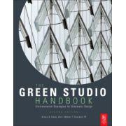 Green Studio Handbook, Environmental Strategies for Schematic Design