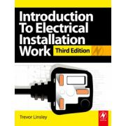 Introduction to Electrical Installation Work, City & Guilds Diploma in Electrotechnical Technology