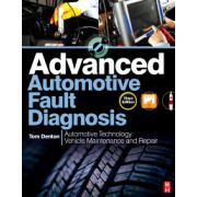 Advanced Automotive Fault Diagnosis, Automotive Technology: Vehicle Maintenance and Repair