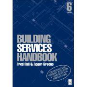 Building Services Handbook, Incorporating Current Building & Construction Regulations