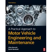 Motor Vehicle Engineering and Maintenance
