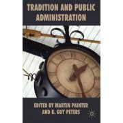 Tradition and Public Administration