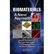 Biomaterials: A Nano Approach
