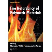 Fire Retardancy of Polymeric Materials