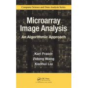 Microarray Image Analysis: An Algorithmic Approach