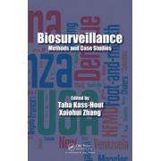 Biosurveillance: Methods and Case Studies