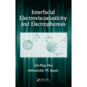 Interfacial Electroviscoelasticity and Electrophoresis