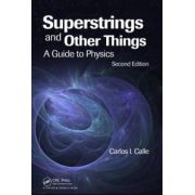 Superstrings and Other Things: A Guide to Physics