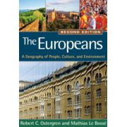 Europeans: A Geography of People, Culture, and Environment