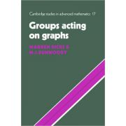 Groups Acting on Graphs