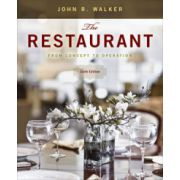 Restaurant: From Concept to Operation