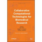 Collaborative Computational Technologies for Biomedical Research