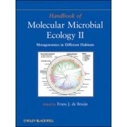 Handbook of Molecular Microbial Ecology II: Metagenomics in Different Habitats
