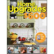 Home Upgrades Under $600