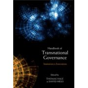 Handbook of Transnational Governance: New Institutions and Innovations