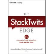 StockTwits Edge: 40 Actionable Trade Set-Ups from Real Market Pros