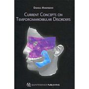 Current Concepts on Temporomandibular Disorders