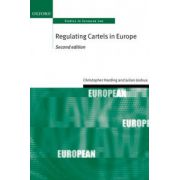 Regulating Cartels in Europe