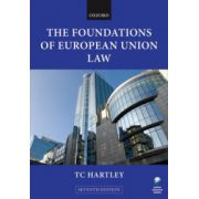 Foundations of European Union Law
