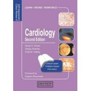 Cardiology - Self-Assessment Colour Review