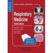 Respiratory Medicine - Self-Assessment Colour Review