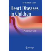 Heart Diseases in Children: A Pediatrician's Guide