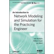 Network Modeling and Simulation for the Practicing Engineer