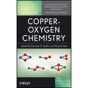 Copper-Oxygen Chemistry