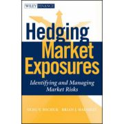 Hedging Market Exposures: Identifying and Managing Market Risks