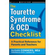 Tourette Syndrome & OCD Checklist: A Practical Reference for Parents and Teachers