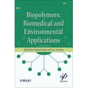 Biopolymers: Biomedical and Environmental Applications