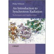 Synchrotron Radiation: Techniques and Applications