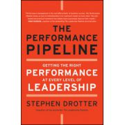 Performance Pipeline: Getting the Right Performance At Every Level of Leadership