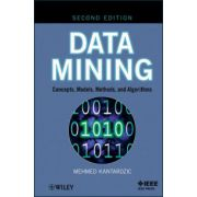 Data Mining: Concepts, Models, Methods, and Algorithms