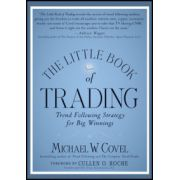 Little Book of Trading: Trend Following Strategy for Big Winnings