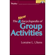 New Encyclopedia of Group Activities, CD-ROM Included