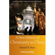 New History of Christianity in China