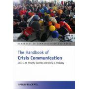 Handbook of Crisis Communication
