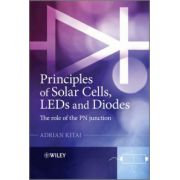Principles of Solar Cells, LEDs and Diodes: The role of the PN junction