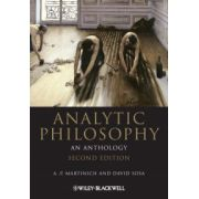Analytic Philosophy: An Anthology