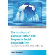 Handbook of Communication and Corporate Social Responsibility