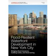 Flood-Resilient Waterfront Development in New York City: Bridging flood insurance, building codes, and flood zoning