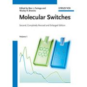 Molecular Switches, 2-Volume Set