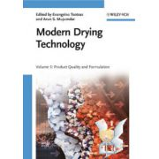 Modern Drying Technology: Volume 3 - Product Quality and Formulation