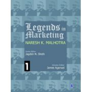Legends in Marketing: Naresh Malhotra, 9-Volume Set