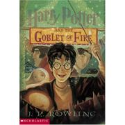 Harry Potter and the Goblet of Fire (Book 4) (Hardcover)