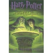 Harry Potter and the Half-Blood Prince (Book 6) (Hardcover)