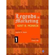 Legends in Marketing: Kent Monroe, 7-Volume Set