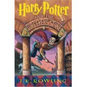 Harry Potter and the Sorcerer's Stone (Book 1) (Hardcover)