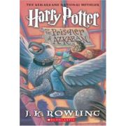 Harry Potter and the Prisoner of Azkaban (Book 3) (Hardcover)